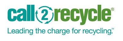 Call2Recycle, Inc. (PRNewsFoto/Call2Recycle, Inc.)