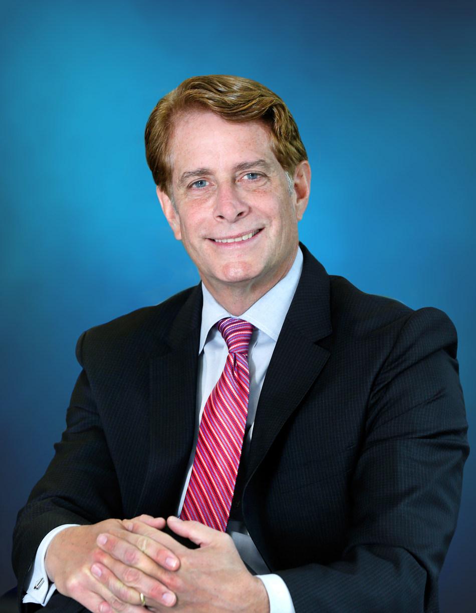 Robert C. Garrett, Co-CEO, Hackensack Meridian Health