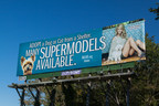 Christie Brinkley Helps Shelter Pets on Main Line Animal Rescue Billboards