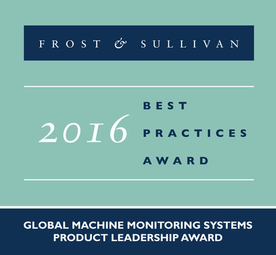 Frost & Sullivan has recognized MEMEX Inc. with the 2016 Global Product Leadership Award.