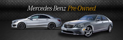 With current event offers on Mercedes-Benz Certified Pre-Owned vehicles at Mercedes-Benz of Kansas City, luxury shoppers may be able to secure competitive financing rates and two years of prepaid maintenance on a pre-owned model.