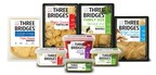 Three Bridges' Rebrand Spotlights Its Simple, Fresh and Honest Meal Solutions