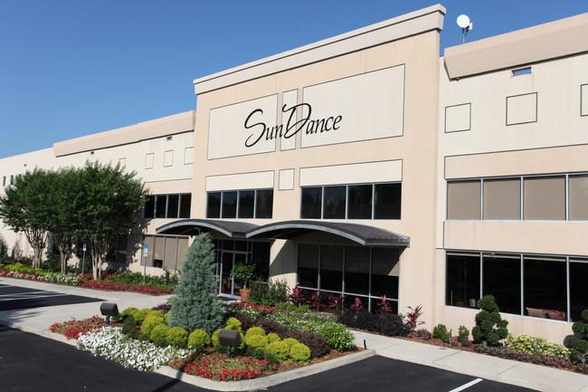 Sundance Manufacturing Facility in Orlando, FL