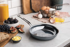 Innovative Culinary Brand, Hestan, Launches First True Innovation In Stainless Steel Cookware In Over 100 Years