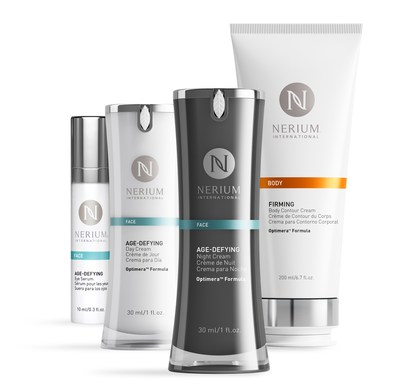 addison nerium international