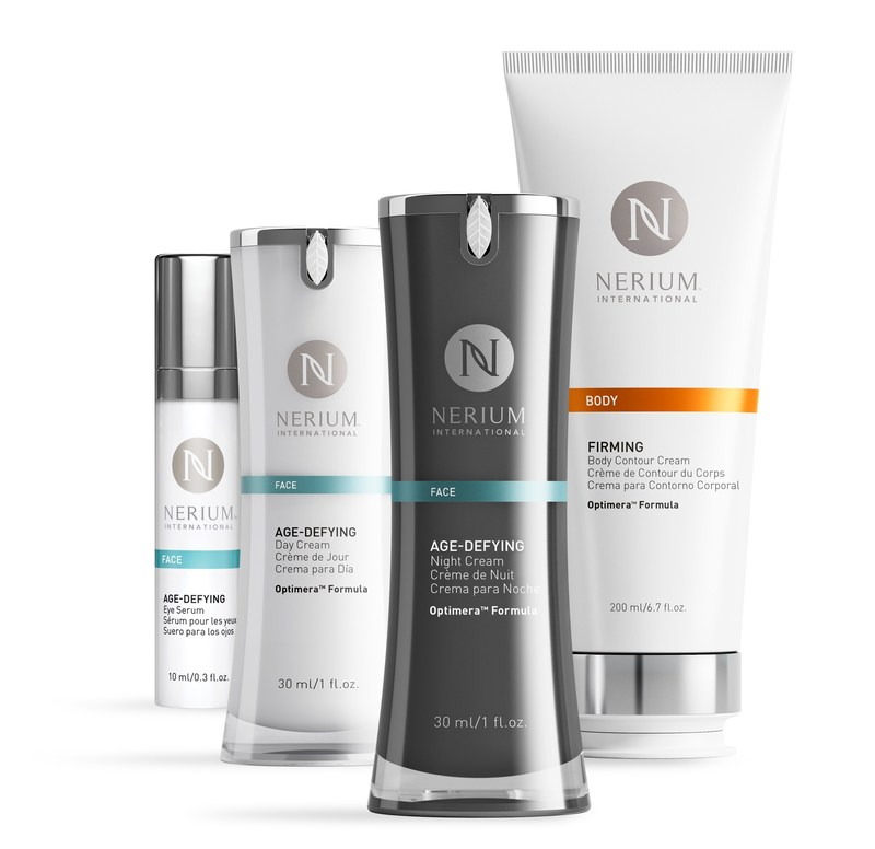 Nerium International Now Open for Business in Colombia