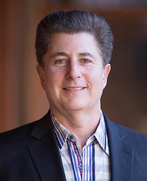 David Rudinsky, EVP, North American Enterprise Sales at Yext