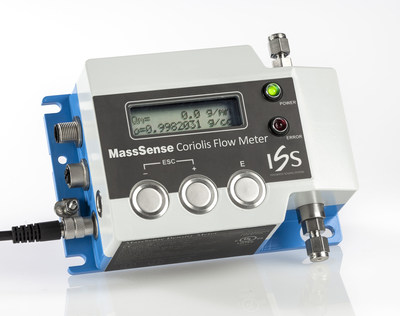 MassSense(R) Liquid Flow Meter (LFM 5000)