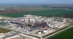 LyondellBasell Corpus Christi Complex Expansion Complete