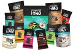 New Frontier Foods Expands Ocean's Halo® Product Line Launching Delightfully Sweet Dark Chocolate Seaweed Strips