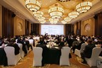 """The main venue of the """"Hangzhou, Inspiring New Connections"""" brand promotion meeting (PRNewsFoto/Business Events Hangzhou)"""