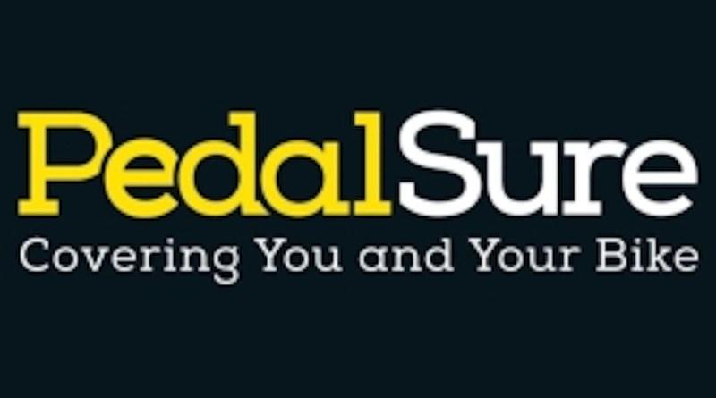 PedalSure.com Logo (PRNewsFoto/PedalSure.com)