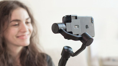 LitleCane: The Gadget for You to Make Cinematic Videos