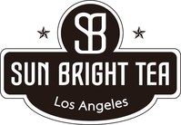 Sun Bright Tea Logo