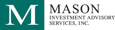 (PRNewsFoto/Mason Investment Advisory Servi)