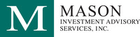 (PRNewsFoto/Mason Investment Advisory Servi)