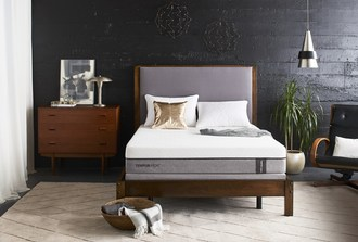 Tempur-Pedic Celebrates 25th Anniversary with Debut of Limited-Edition TEMPUR-Legacy™ Mattress
