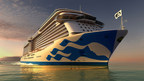 Carnival Corporation, the world's largest leisure travel company, has signed an MOA with the shipbuilder Fincantieri to build two new cruise ships -- one of which is designated for the company's Princess Cruises brand for delivery in 2022.