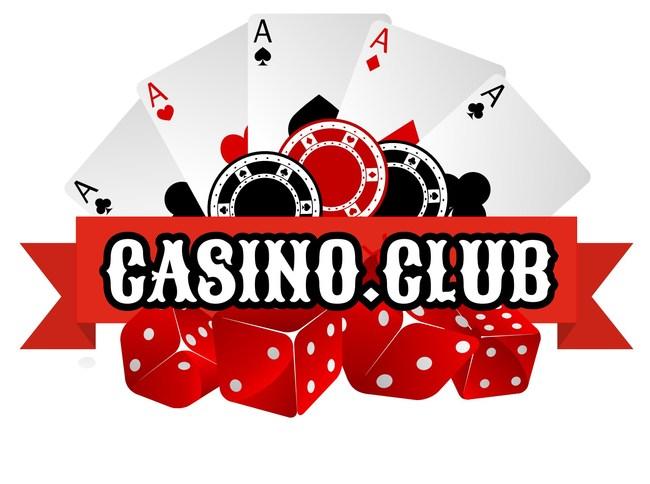 casino club names