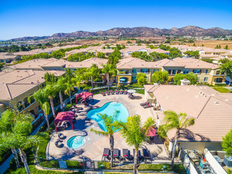 MG Properties Group Acquires Santa Rosa Apartments in Wildomar, CA (Inland Empire) for $74.5M