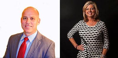 Bo Foster - Account Executive for the Pensacola, FL Area | Robin Reese - Account Executive for the Greater Atlanta, GA Area