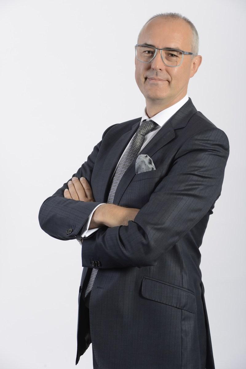 Martin Bellin, CEO and Founder of BELLIN (PRNewsFoto/Business Worldwide Magazine)