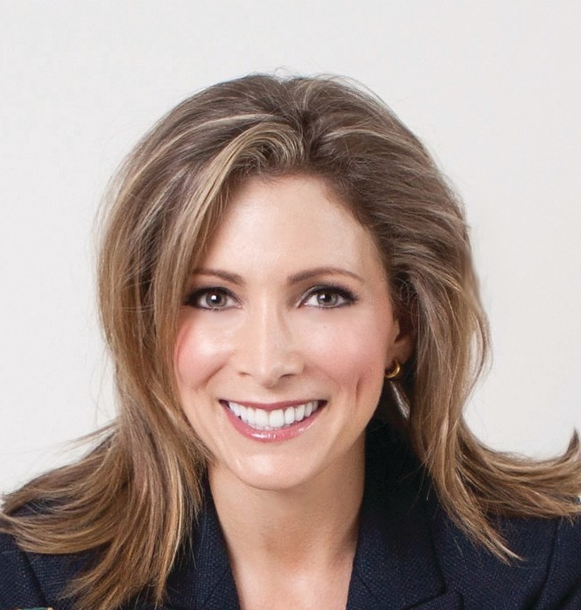 Seven-time Olympic Medalist Shannon Miller (PRNewsFoto/Meetings Quest)