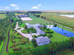 Platinum Luxury Auctions Schedules Wellington Equestrian Estate for Feb Sale
