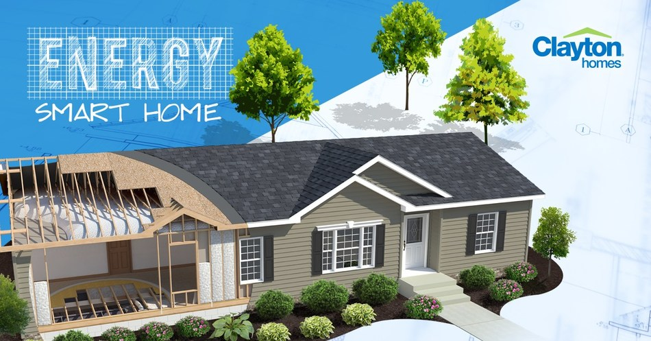 Clayton homes announces shut the front door sale for tax Energy smart home