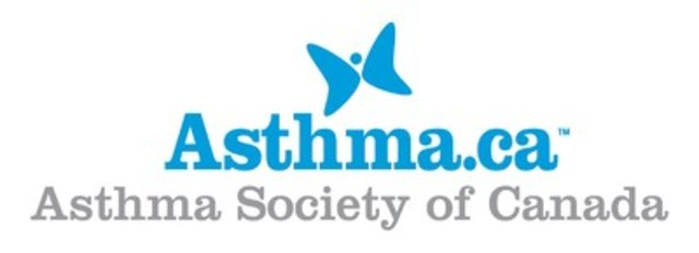 Asthma Society of Canada (CNW Group/Asthma Society of Canada)