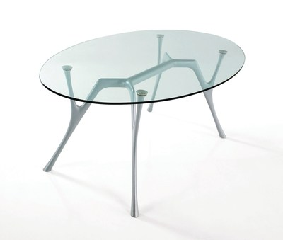 Pegaso table by Caimi USA