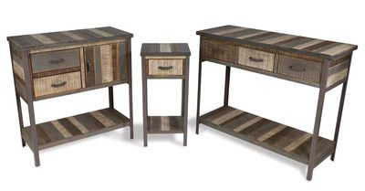 Urban Rustic Collection by urb SPACE