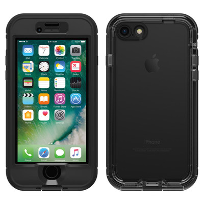LifeProof NUUD cases for iPhone 7 and iPhone 7 Plus now available.
