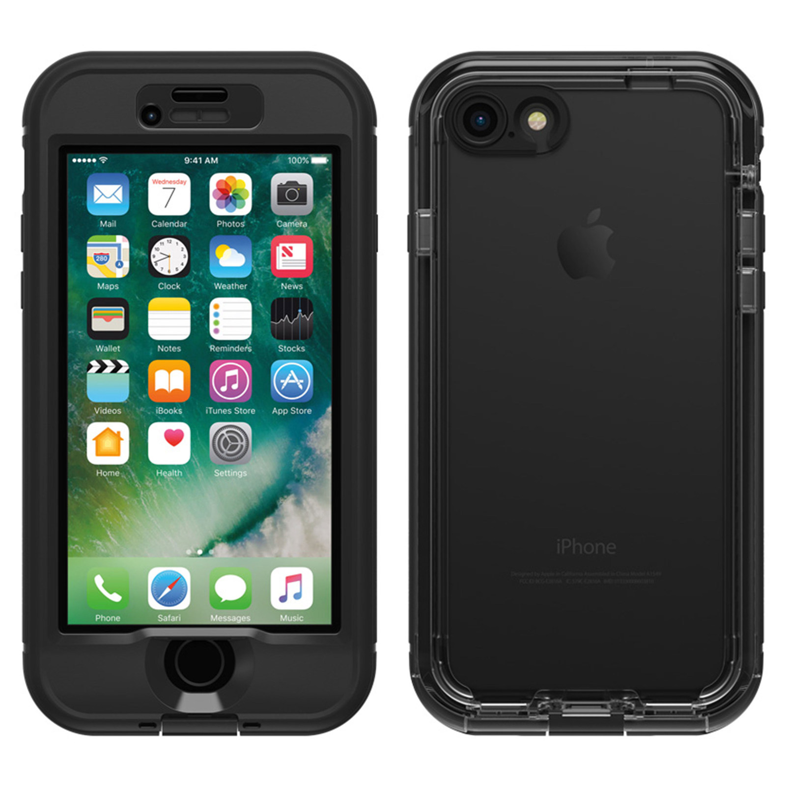 Lifeproof Uncovers Nuud For Iphone 7 Iphone 7 Plus
