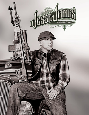 AMMO, INC. -- Announcing New Management, Jesse James Agreement