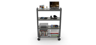 Atlantic Debuts Cart System and Ascent Gaming Desk
