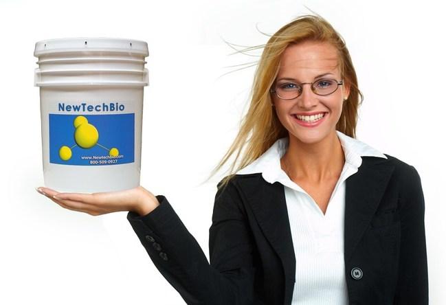 NewTechBio Earns Exceptional Customer Satisfaction Rating