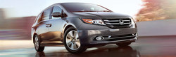 Dayton, Ohio area drivers can use Matt Castrucci Honda's online research tools to find features and options of many Honda vehicles, including the 2017 Honda Odyssey.