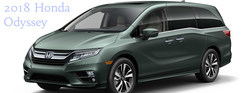 All-new 2018 Honda Odyssey includes many new and innovative technology features, and Garden State Honda is providing its customers all the details.