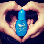 Just'a Drop Flushes Away Odor to Beat Deodorizing Sprays at their Own Game