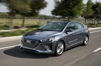 Hyundai Motor America To Showcase Five Unique Ioniq Models, Including Hybrid, Plug-in, Electric, Autonomous And Land Speed Record Versions At Washington D.C. Auto Show