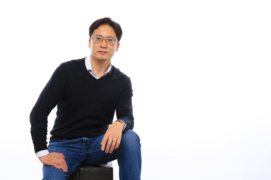 Dr. Eunseok Park, uSens general manager