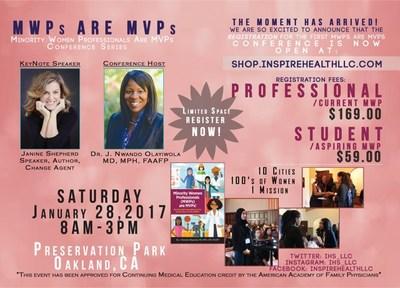 Minority Women Professionals