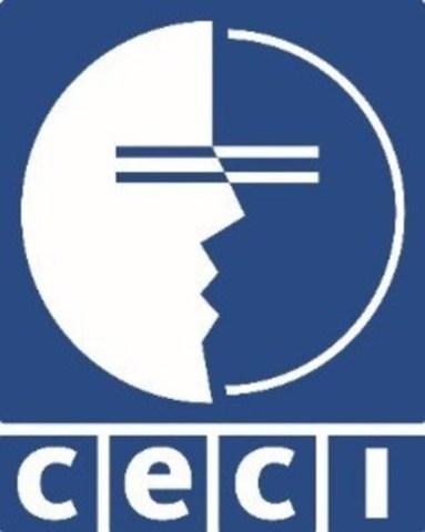 Logo : CECI (Groupe CNW/Centre d'étude et de coopération internationale - CECI)