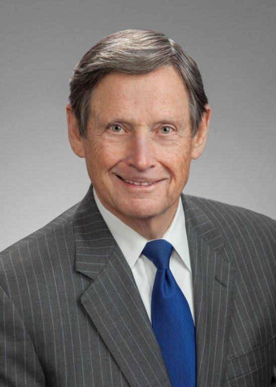 SeaOne Holdings Chairman and CEO Forrest Hoglund receives Maguire Energy Institute Pioneer Award at SMU Cox.