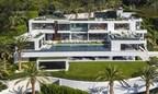 El hogar más caro de los Estados Unidos valorado en USD$250 millones; el diseñador de lujo Bruce Makowsky saca a la luz su última obra maestra
