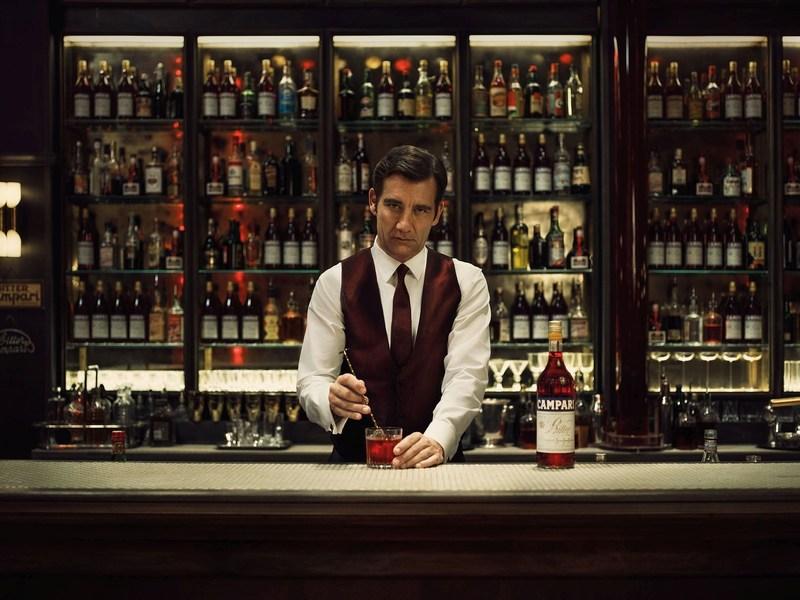 Campari Red Diaries Killer in Red by Ale Burset for Campari (PRNewsFoto/Gruppo Campari)