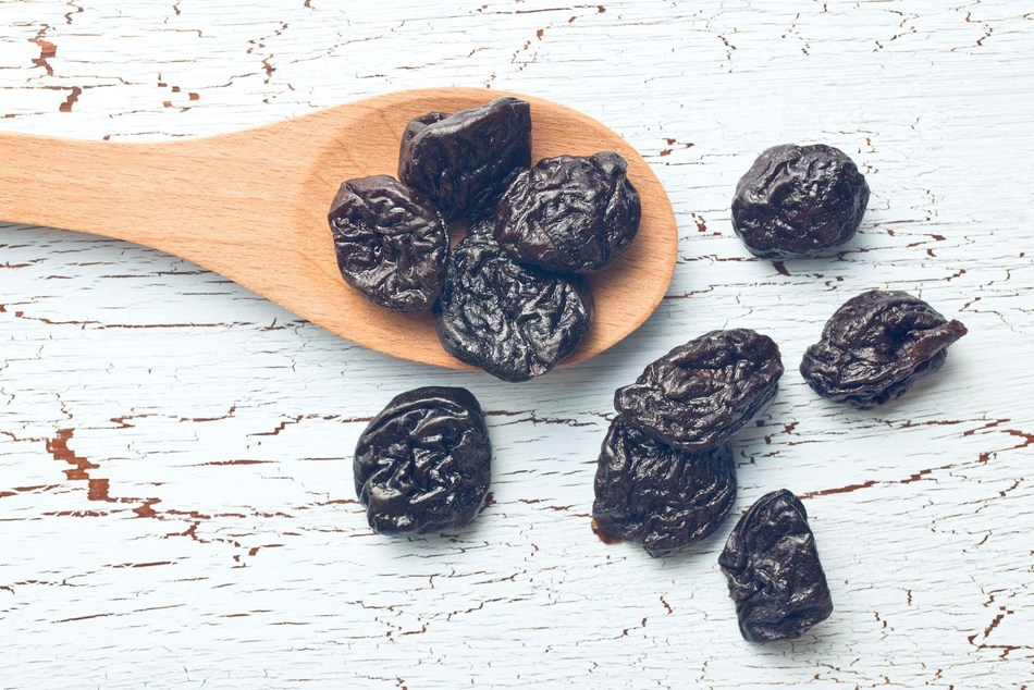 The Role of Prunes in Bone Health (PRNewsFoto/Int Nut and Dried Fruit Council)