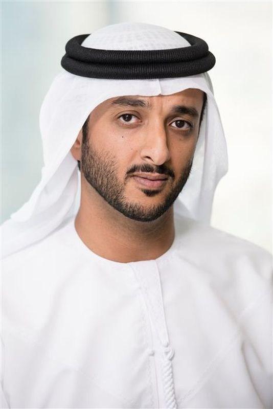 Abdulla Bin Touq (PRNewsFoto/Dubai Future Foundation)