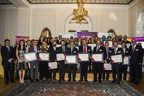 Greek National Champions (PRNewsFoto/European Business Awards and RSM)